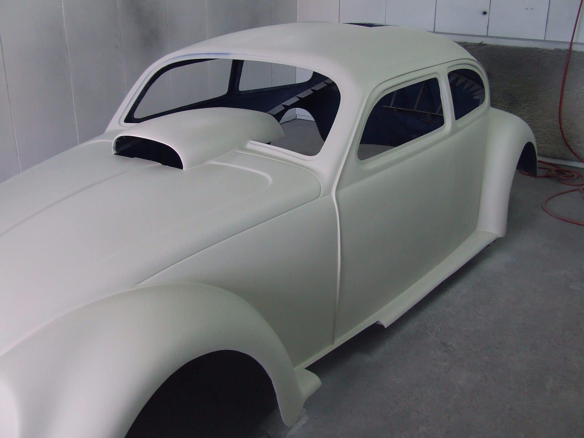Beetle restoration - pps - mint green