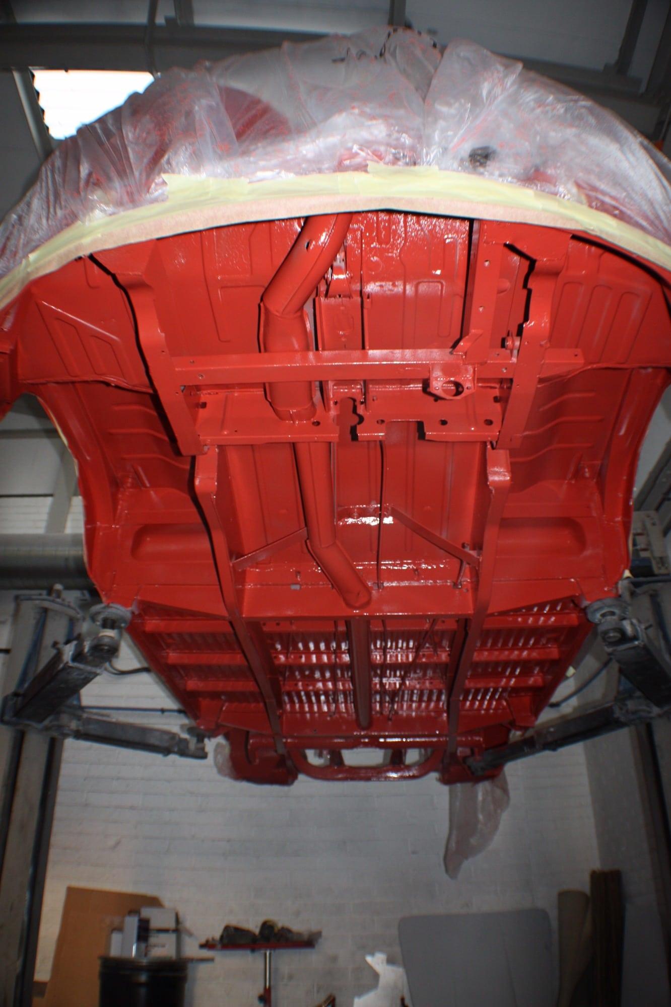 under view window splitty - red