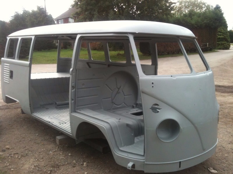 whindow splitty stripped back