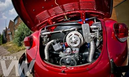 engine exposed ultra vw magazine page